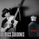 Hugo Boss Colognes