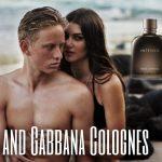 Dolce & Gabbana Colognes
