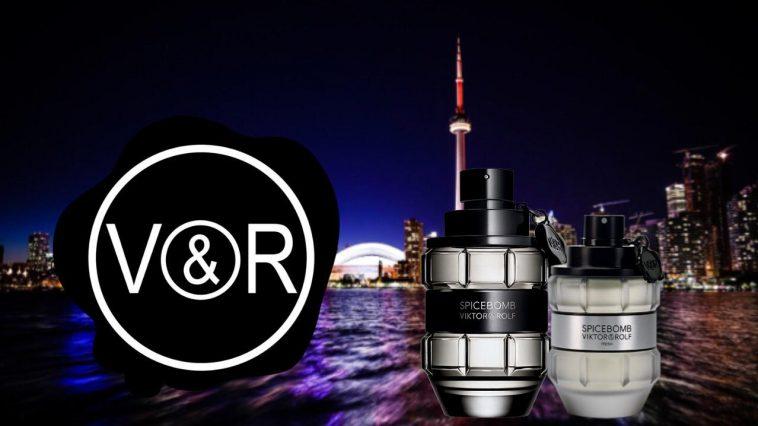 Victor & Rolf Fragrance for Men