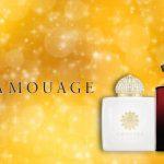 Amouage Perfumes