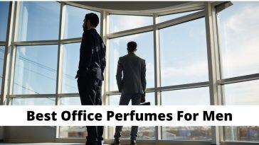 Office Fragrances for Men