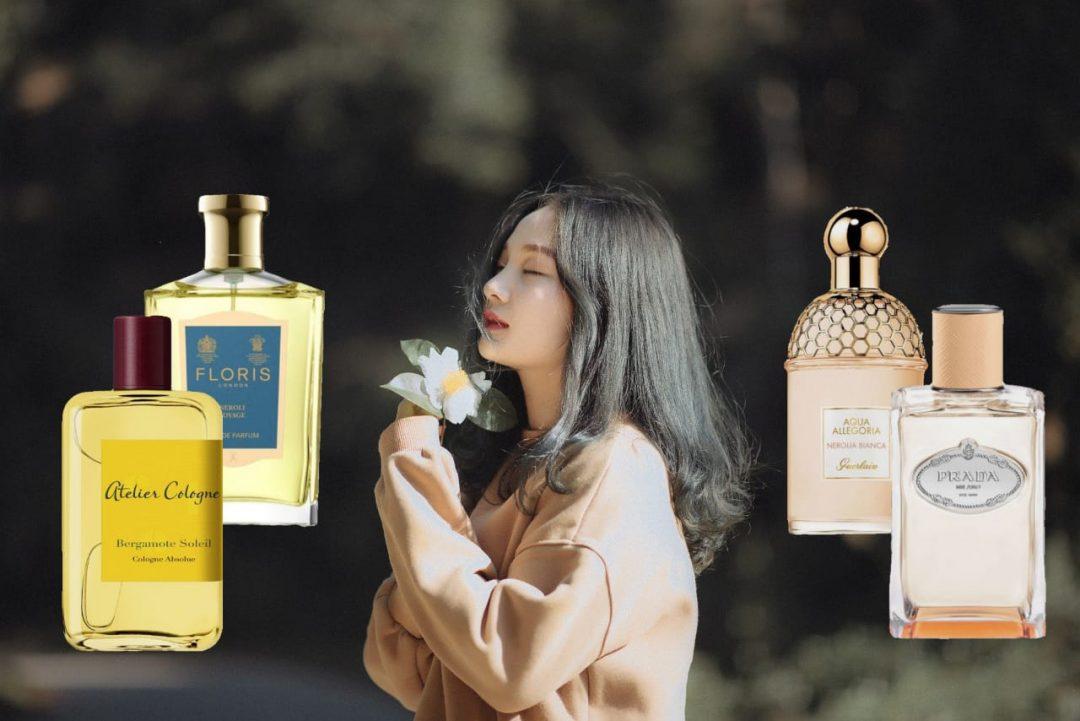 Neroli Fragrances for Women