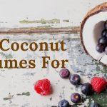Best Coconut Perfumes for men